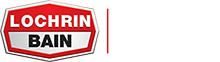 The logo of Lochrin Bain Ltd