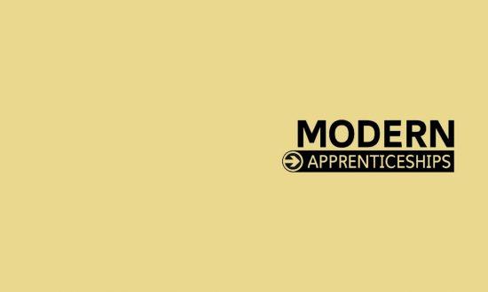 Modern Apprenticeships